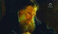 BBC: Страсти по Толстому. В борьбе с самим собой / BBC: The Trouble with Tolstoy (2011) TVRip