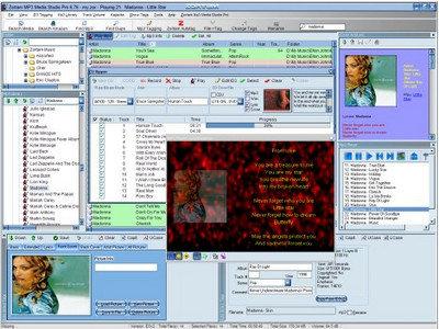 Zortam Mp3 Media Studio Pro 14.05