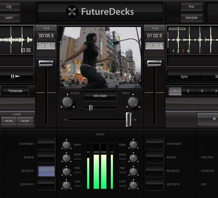 FutureDecks DJ Pro v3.0.0