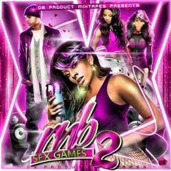RnB Sex Games 2 (2012)