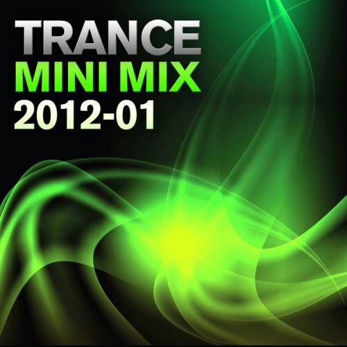 Trance Mini Mix 01 (2012)