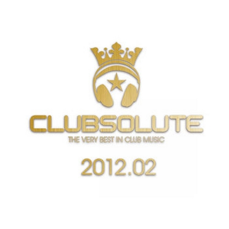 Clubsolute: 2012 02 (2012)