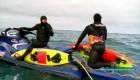 Охотники за большой волной / Big Wave Hunters (2010) SATRip