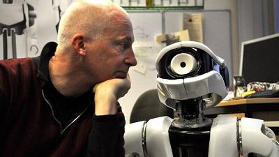 BBC - Horizon S50E13 The Hunt for AI (2012) HDTV XviD-AFG