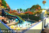 Tropico 4 (PC/ENG)