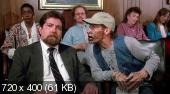 Эрнест идет в тюрьму / Ernest Goes to Jail (DVDRip/1.47)