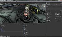 Unity3d 3.4.0f5 - ��������� ��� �������� ���