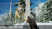 Cabela's Dangerous Hunts 2009 [NTSC] [Wii]