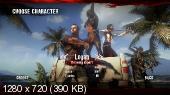 Остров мёртвых / Dead Island Update 1 (PC/2011/RePack Ultra)