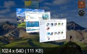 Windows 7 Home Premium x86 Rus Integrated August 2010 by CtrlSoft