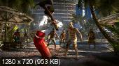 Dead Island (2011/ENG/PC/Лицензия)