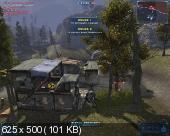 Frontlines: Fuel of War [v1.3] (2008 | RUS | RePack)