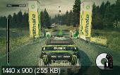DiRT 3 Update 1.02 (RePack Repacker`s)