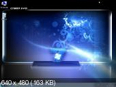 Windows 7 Ultimate CyberDVD FREE 2011.4 CWTeaM [Русский]