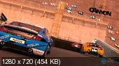 TrackMania 2: Canyon (PC/2011/BETA/Multi20/+)