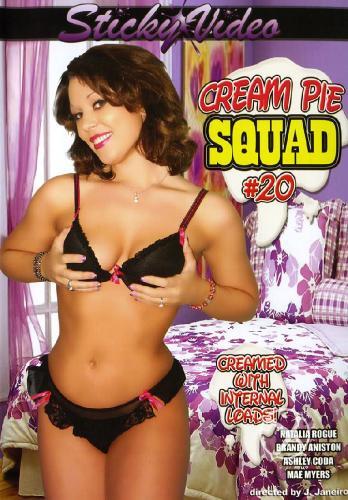 "Отряд ""Кончи Внутрь"" #20 / Cream Pie Squad #20 (2011) DVDRip"