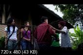 Кунтиланак: Рождение вампира / Kuntilanak Beranak (DVDRip/900)