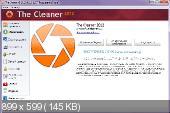 The Cleaner 2012 8.1.0.1107 (2011 г.) [Мультиязычный (русский присутствует)]
