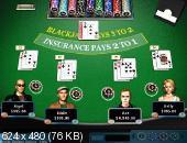 Hoyle Card Games 2012 (PC/2011/En)