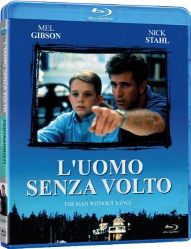 Человек без лица / The Man without a Face (1993) BDRemux 1080p