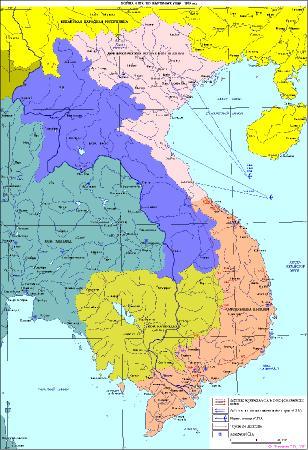 Коллекция исторических карт [ С Древнейших времен до 1970 года, ENG + RUS, 2011 г. ]