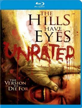 У холмов есть глаза / The Hills Have Eyes [Unrated] (2006) BDRip 720p