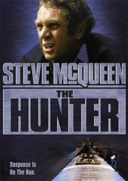 Охотник / The Hunter (1980) HDTVRip 720p