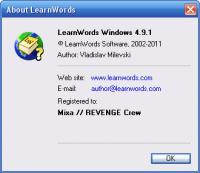 LearnWords 5.0