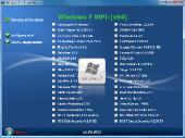 Microsoft Windows 7 Максимальная SP1 x86/x64 WPI - DVD 23.09.2011