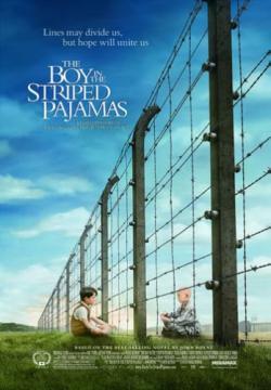 Мальчик в полосатой пижаме / The Boy in the Striped Pyjamas (2008) BDRip 720p