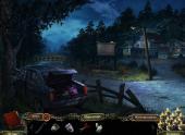 Проклятые воспоминания: Тайна Эгони Крик / Cursed Memories: The Secret of Agony Creek (2011/RUS)