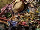 За семью печатями: 13-ый череп /  Mystery Case Files 7: 13th Skull (2011/RUS)