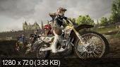 MX vs. ATV Alive (2011/XBOX360)