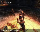 The Cursed Crusade (PC/2011/RePack cdman/Full Ru)