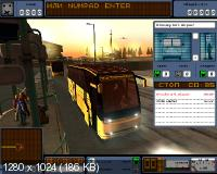 Bus Driver 1.5 (2007/RUS)