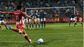 Pro Evolution Soccer 2012 (2011/PAL/RUS/Multi5/XBOX360)