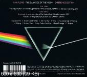 "PINK FLOYD ""The Dark Side Of The Moon"" (1973) Mini Vinyl 2CD Experience Version (2011)"