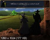 Fiction Fixers: Der Fluch von Oz (2011/DE)