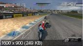 Moto GP 10/11 (XBOX360/Region Free/2011)