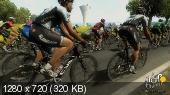 Tour de France: The Official Game (XBOX 360/PAL,NTSC-U/MULTi5)