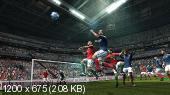 Pro Evolution Soccer 2012 (2011, RUS, Repack RePack by GUGUCHA)