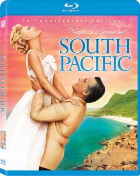 Юг Тихого океана / South Pacific (1958) BDRip 1080p