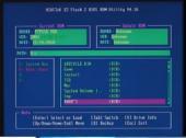 Обновление BIOS как прошить биос (2011) SATRip
