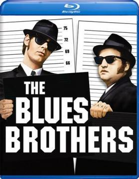 Братья Блюз / The Blues Brothers (1980) BDRemux 1080p