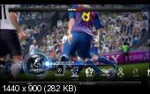 PES 2012 (PC/2011/RePack Spieler/RU)