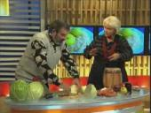 Правильно квасим капусту (2010) DVDRip