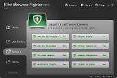 IObit Malware Fighter PRO 1.2.0.9 + Portable (2011 г.) [Мультиязычный (русский присутствует)]