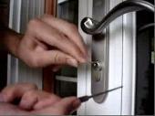 Как открыть замок без ключа (2011)