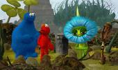 Sesame Street: Once Upon a Monster (2011/RF/ENG/XBOX360)