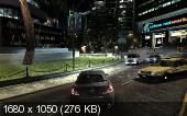 Need For Speed Underground Mod (RePack Tixo)